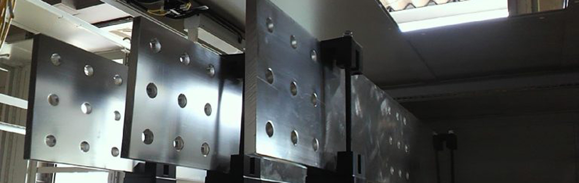 愛知県の盤用銅バー専門メーカー:ジャストプロダクツ